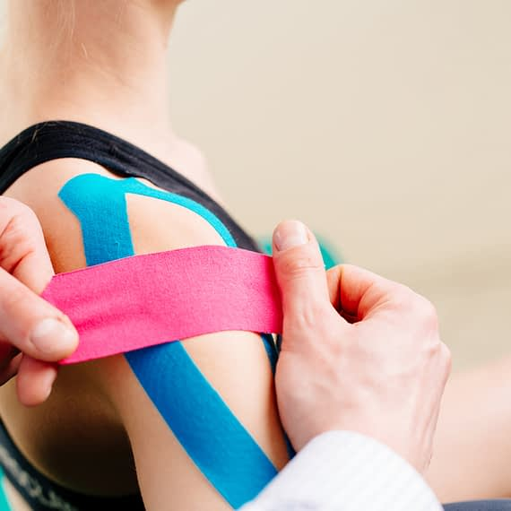 Sports Physio Rehabilitation