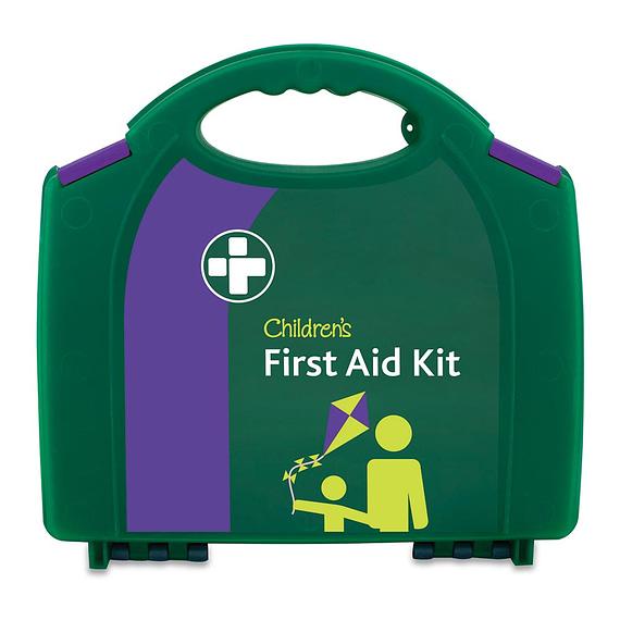 Children's First Aid