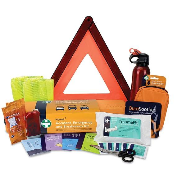 Motor Frist Aid Kits